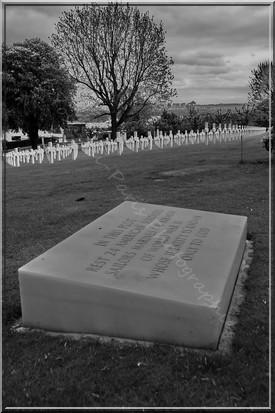 Cimetière Américain Suresnes (92) - 10-05-2013