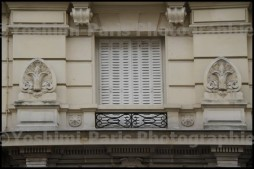 detail architecture